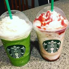 halloween coffee drinks this is the secret halloween drink you need to try at starbucks