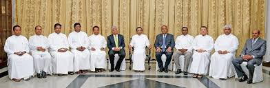 Portfolio Of Cabinet Ministers Sri Lanka Sri Lanka President Changes 9 Ministerial Portfolios