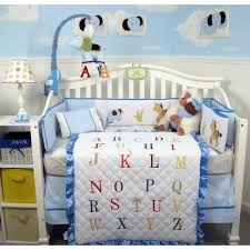 Baby Boy Bed Sets Bedroom Fun Way To Decorate Your Kids Bedroom With Nautical Crib