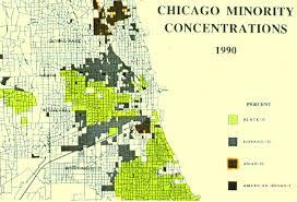 chicago housing projects map uwec geography 188 vogeler chiago black ghettos