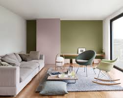 pictures of livingrooms 4 ways to change up your living room with dulux colour of the year