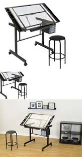 Rolling Drafting Table Drawing Boards And Tables 183083 Glass Top Drafting Table Rolling
