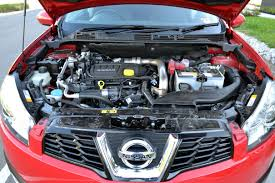nissan dualis 2013 2013 nissan dualis ts engine bay forcegt com