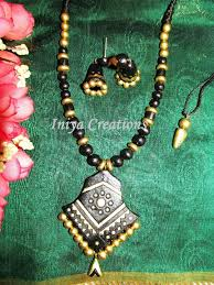 Online Jewelry Making Classes - advanced terracotta jewellery making class in omr terracottachennai