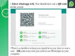 Whatsapp Web Whatsapp Web App