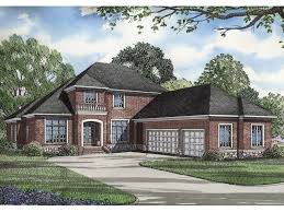 Hip Style Roof Design Vida Luxury Home Plan 055s 0021 House Plans And More