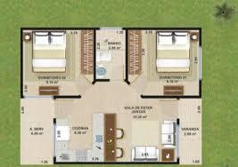 Amado Projetos de casas de 50m2 - Veja modelos de plantas @TU46