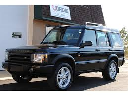 discovery land rover 2004 2004 land rover discovery se