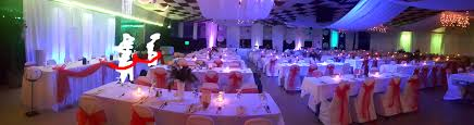 spectrum wedding venue and inexpensive reception hall can cater to