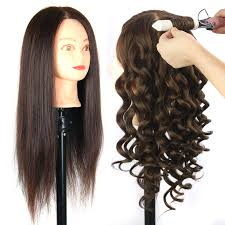 hairstyles to do on manikin animal hair and synthetic hair mannequin head training mannequin