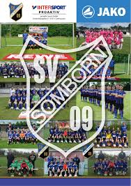 Vr Bank Bad Orb Gelnhausen Eg Sv09 Somborn