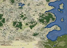 Show Me A World Map Rpgnet Forums