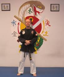certified instructors dragon society international