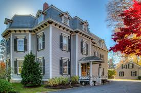 elegant victorian mansion on newport u0027s historic bellevue avenue