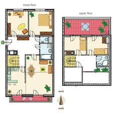house plans with apartment house plans with basement apartments 2446