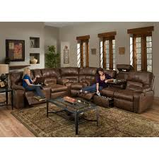 Rustic Livingroom Furniture by Dakota Living Room Sofa Loveseat U0026 Wedge Sectional Rustic