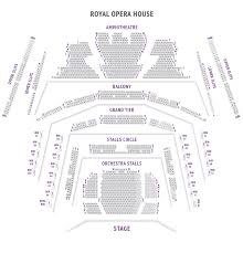 royal opera house plan seats house plan
