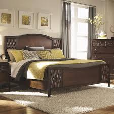 Wooden King Size Bed Frame Eastern King Bed Frame Wood Choose Your Eastern King Bed Frame