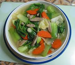cap cuisine food plus cap cay style stir fry vegetable