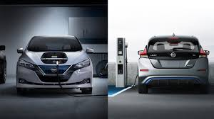 nissan leaf quick charge package the new 2018 nissan leaf nissan usa