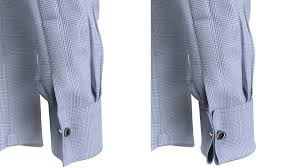 how to choose your custom dress shirt cuff style and design