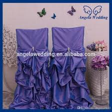 Ruffled Chair Covers 253 Best Party Decor Table And Chair Linens Images On Pinterest