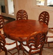 american signature dining table and chairs ebth