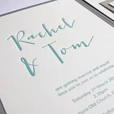 the best wedding invitation blog letterpress wedding invitations