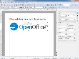 Reference Letter Template Open Office Aoo 4 0 Release Notes