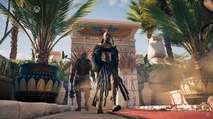 Assassins Creed Black Flag Statue Puzzle Assassin U0027s Creed Origins Is Indeed Set In Egypt