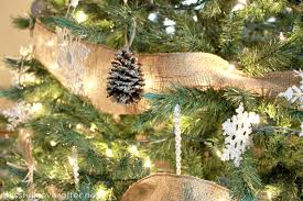 15 homemade christmas tree decorations christmas celebrations