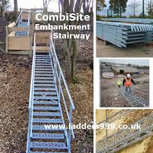 combisite embankment stairway lansford access ltd
