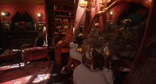 sherlock holmes interior design decor modern on cool amazing