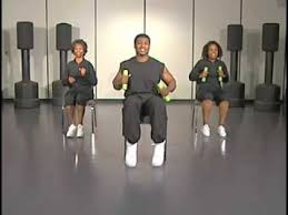 Chair Cardio Exercises Chair A Size 32 Minutes Of A Cardio Great Chair Exercises For