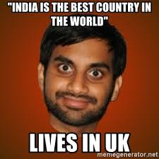 Indian Meme Generator - generic indian guy meme generator