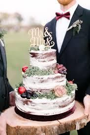 wedding cake decoration picture of fall wedding cake decorated with seasonal fruit