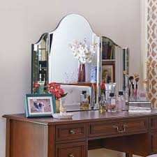folding dressing table mirror best 25 contemporary dressing tables ideas on pinterest tri fold