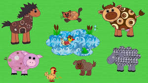 farm animals song for kids english for children youtube