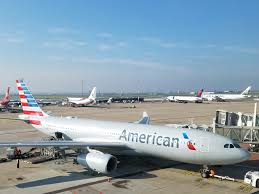 American Airlines Inflight Wifi by Deal Unlimited Inflight Internet Only 6 For An Entire Month