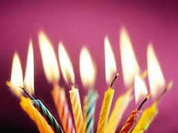 cool birthday candles cool birthday candles desktop wallpaper hd wallpapers