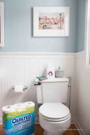 Powder Room Decor All Photos Christmas Decor In Every Room Even The Powder Room All Things