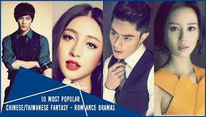 film fantasy mandarin terbaik 10 most popular chinese taiwanese fantasy romance dramas youtube