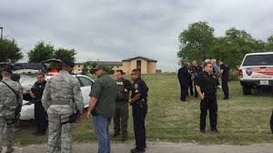 Lackland Afb Map Two Dead In Apparent Murder At Lackland Air Force Base