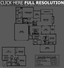 single story house plans with 2 master suites mobile homes summer house plans pre built single storey home