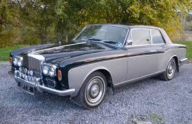 velvet bentley tennants auctioneers 1967 bentley t1 mulliner park ward 2 door fhc