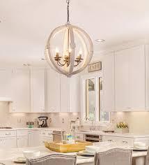 Wooden Pendant Lighting by Chandelier Inspiring White Wood Chandelier Antique White Wood