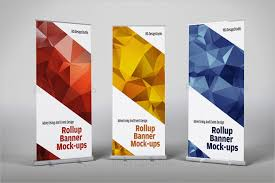 25 rollup banner templates free sample example format