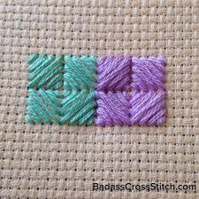 49 best cross stitch images on cross stitching cross