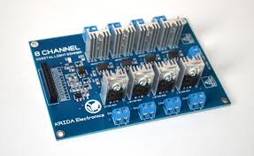 can i use a triac dimmer circuit to control the brightness of an