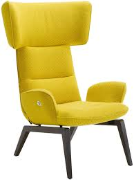 sessel mit hocker design chair ligne roset sessel mit holzgestell milia shop